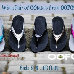 oolalas giveaway