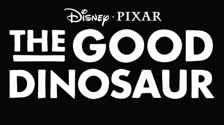 The Good Dinosaur U.S. Release Date: November 25, 2015