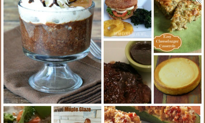 Elite Recipe Favorites #Recipes #MomDoesReviews