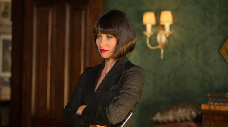 Evangeline Lilly in Ant-Man at Hope Van Dyne