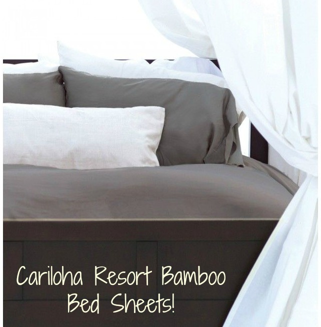 Cariloha Graphite Sheets Review