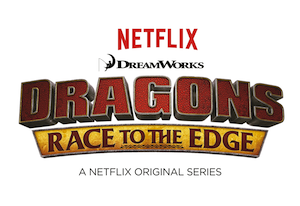 dragons race to edge