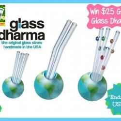 glass dharma giveaway 714