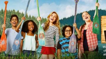 Bunk'd Premiers July 31 on Disney Channel