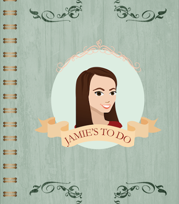 Revamping My To Do Lists with Jamie's To Do #AppReview
