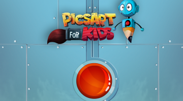 PicsArt for Kids on the Google Play Store