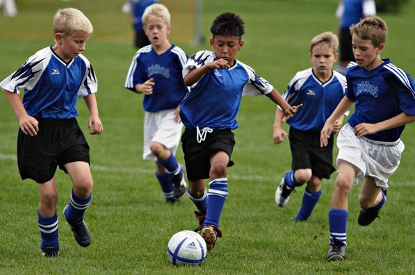 Kids In Sports? The Most Common Injuries You Need To Be Prepared For As A Parent