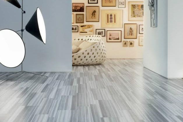 Do You Know the Importance of a Good Floor? #DIYReno