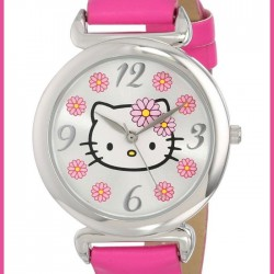hk watch pink women's win