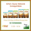 kitty natural giveaway