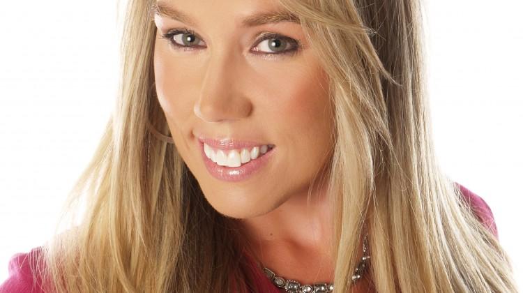 Exclusive Interview with Tonya Reiman #CaressForever
