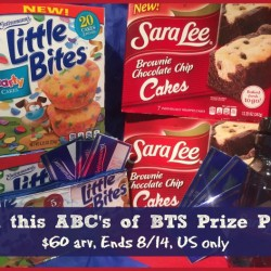 ABC BTS sara lee enten bts