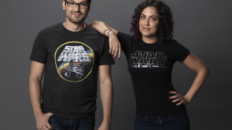 Star Wars Fans Are Invited to Join Epic Global Event on YouTube #ForceFriday #StarWars #TheForceAwakens