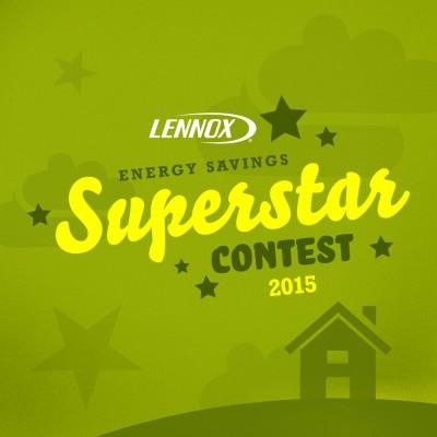 Lennox Superstar Contest!