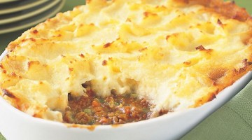 Five Great Ground Beef Recipes to Satisfy the Whole Family 3