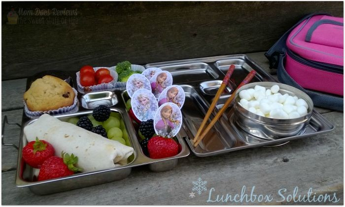 Back to School Lunchbox Solutions #BTS15 #BTS15MDR