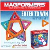 Enter to win a 62 Piece Set from Magformers #EducationalToys #BTS15MDR