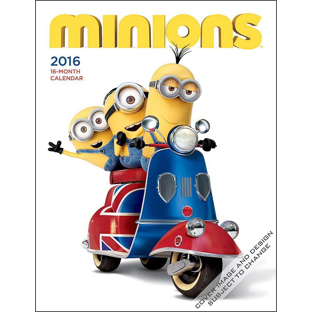 b293090292 Go Back to School with Minions  BTS15MDR  Minions