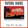 Outback-gc $50 giveaway 94