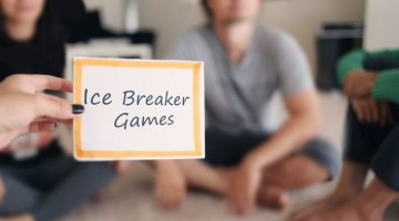 Party Planner Fresh Ideas to Change Up The Ice Breaker Games