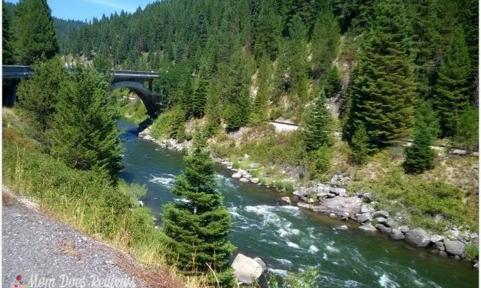 Cross Country Travel #Idaho
