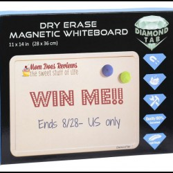 dry erase board giveaway