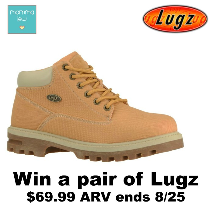 lugz boots lew