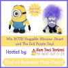 minion button end of summer hop 2