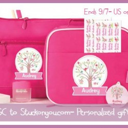 stuckonyou audrey giveaway new