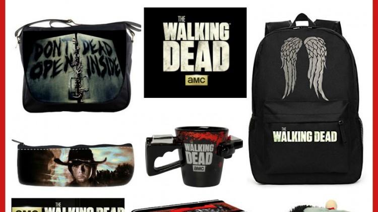 The Walking Dead #BTS15MDR Survival Guide #TWD