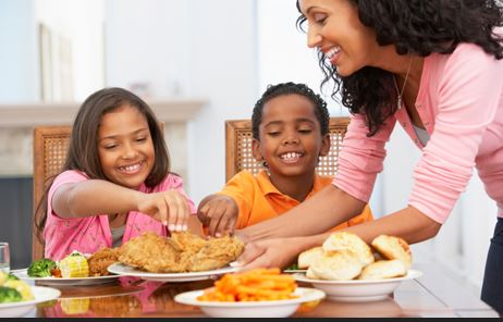 Candy Cutoff: Tips for Perfecting Your Family's Balanced Diet