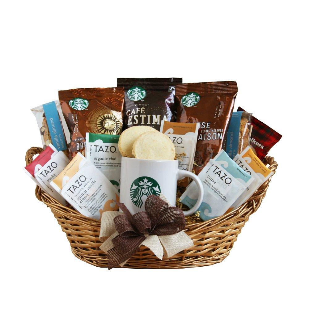 Coffee-gift-basket-Amazon