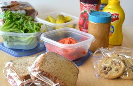 Fast Snacking Easy to Pack Recipes for Your Next Road Trip 3