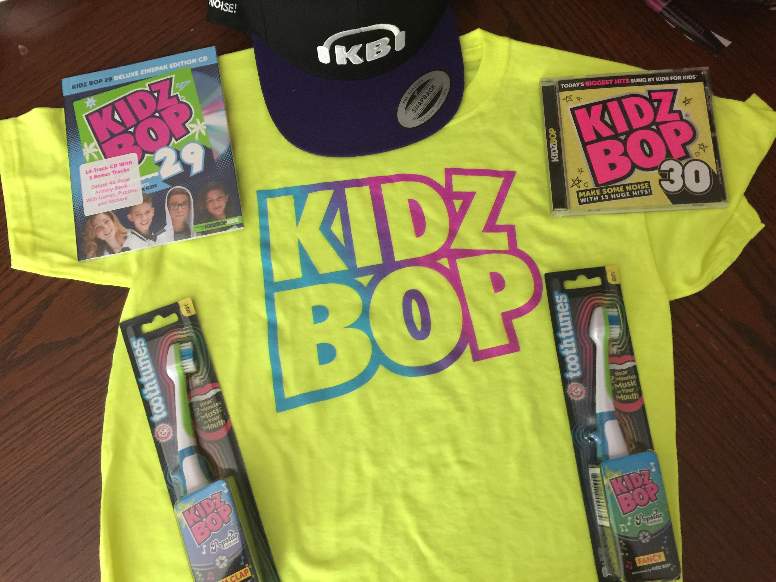 Kids Bop 30