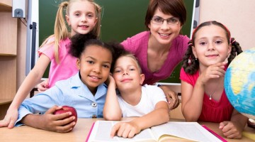 What Type of Education Will Foster Your Child's Learning Style?