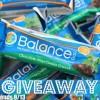 balance bar choc 913