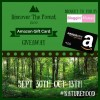 forest $100 amazon giveaway