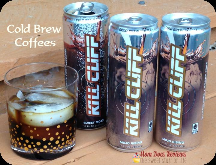 kill cliff cold brew cover