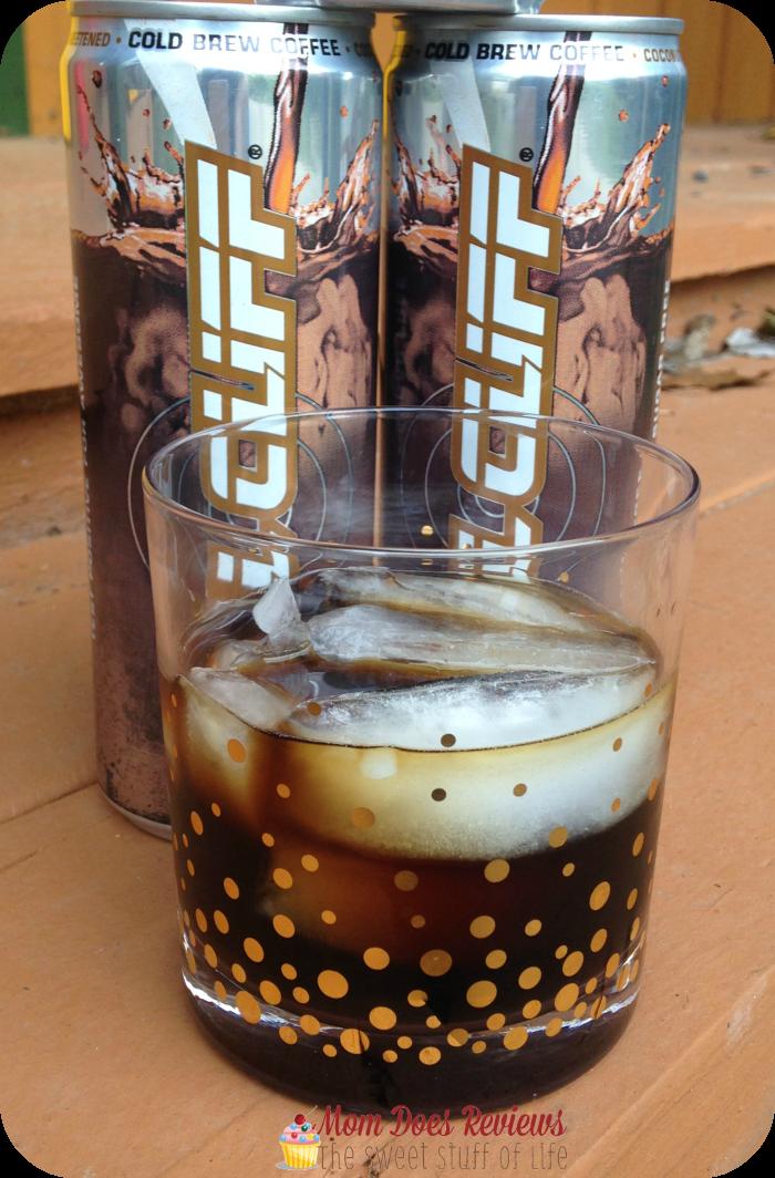 kill cliff cold brew tall