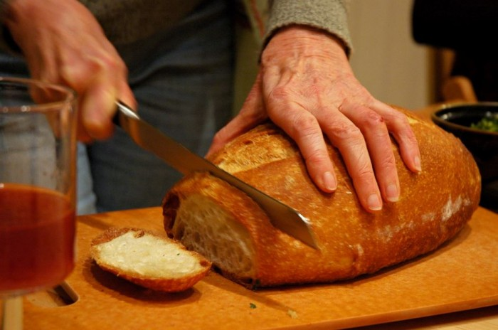 5 Of The Best Breads To Complement Your Dinners