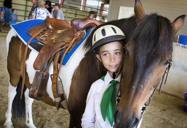 5 Reasons to get your Kids Involved in 4-H