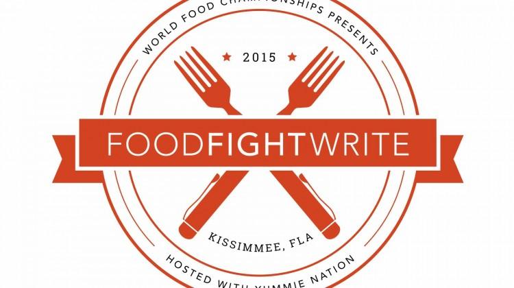 Food Fight Write Florida 2015