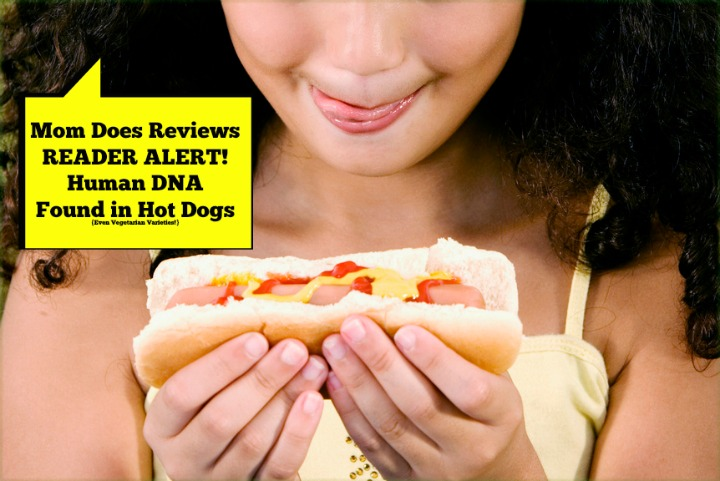 Clear Food Hot Dog Report