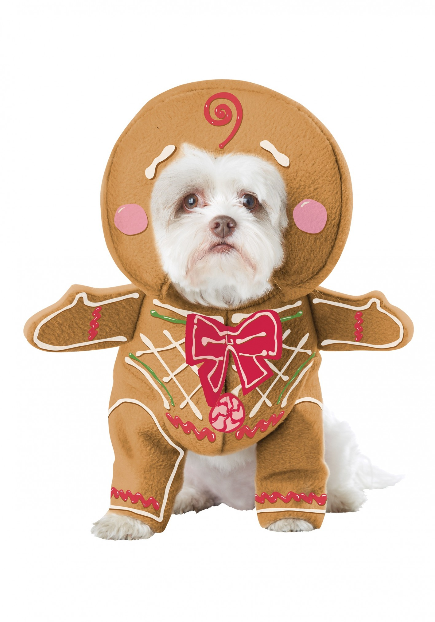 Puppy Dog Costume For Children
