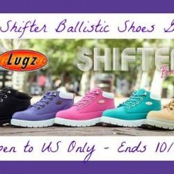 lugz ballistic ladies boots