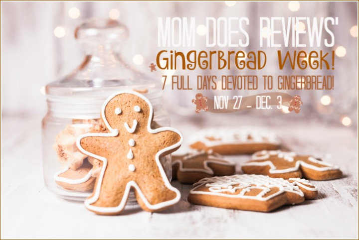 Gingerbread.Week.MDR