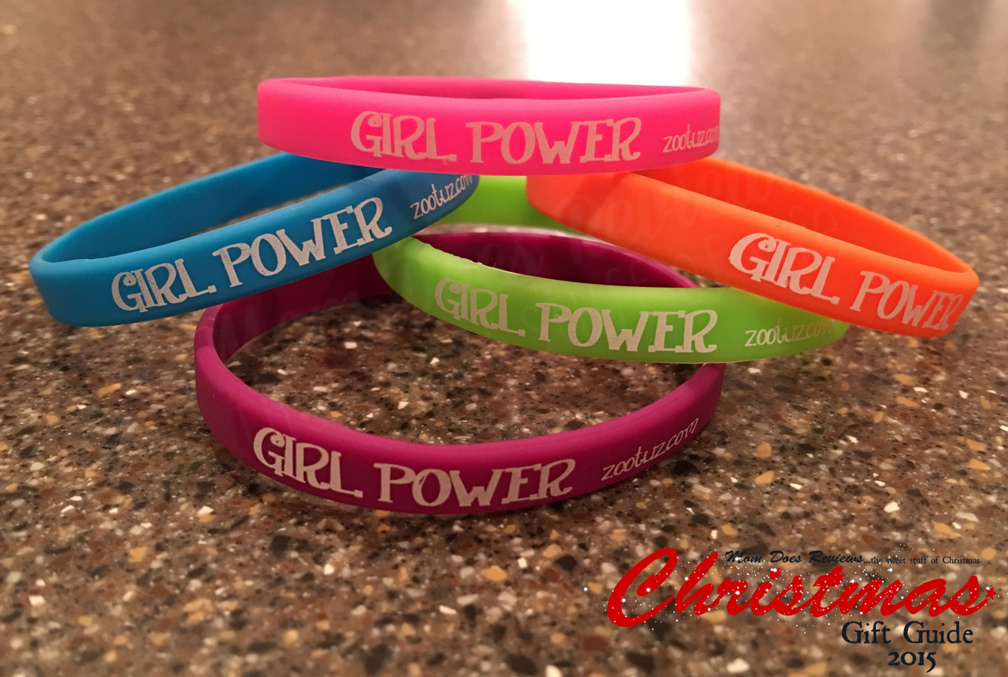 Girl Power - Review - 6