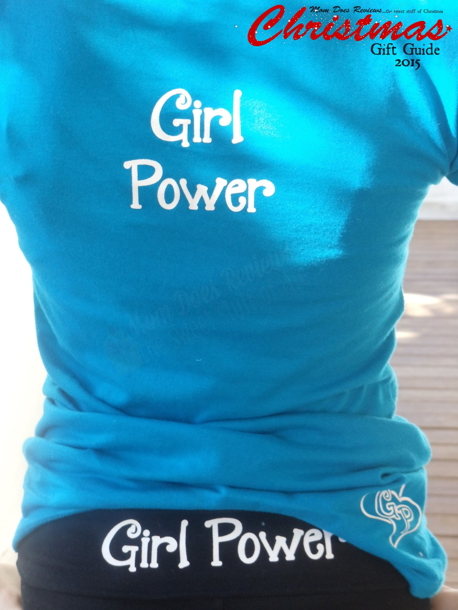 Girl Power - review - pic 2