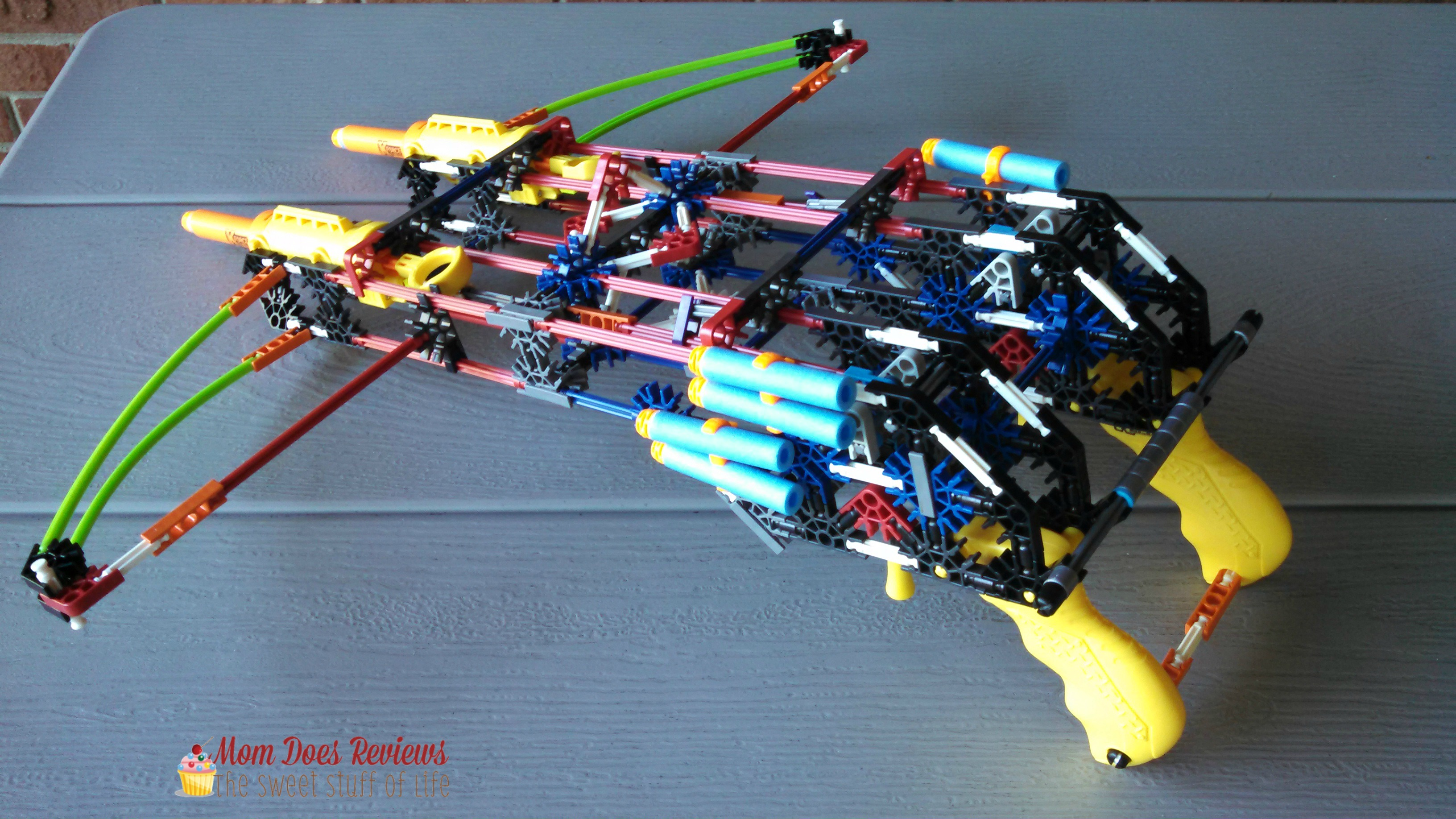 See Whats New At Knex Review Christmasmdr15