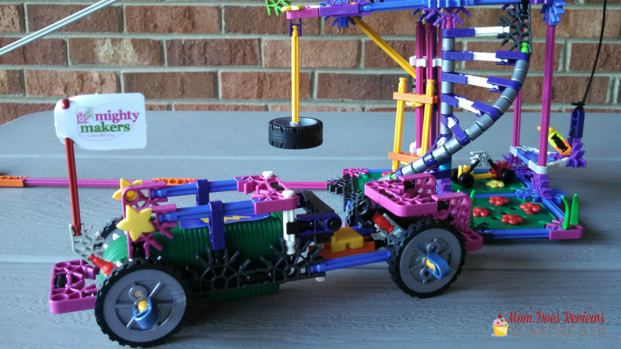 See What S New At K Nex Review Christmasmdr15
